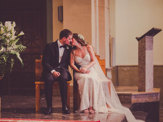 La boda de Roger y Eugenia en Sant Marti De Tous, Barcelona 116