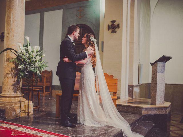 La boda de Roger y Eugenia en Sant Marti De Tous, Barcelona 118