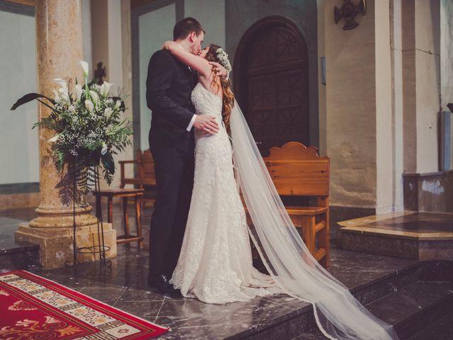 La boda de Roger y Eugenia en Sant Marti De Tous, Barcelona 120