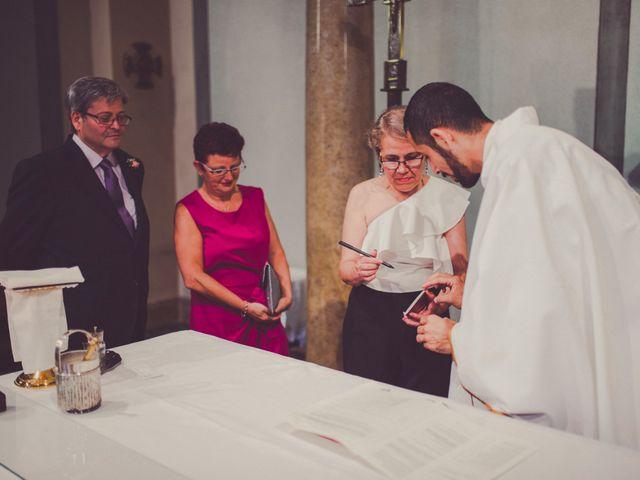 La boda de Roger y Eugenia en Sant Marti De Tous, Barcelona 124