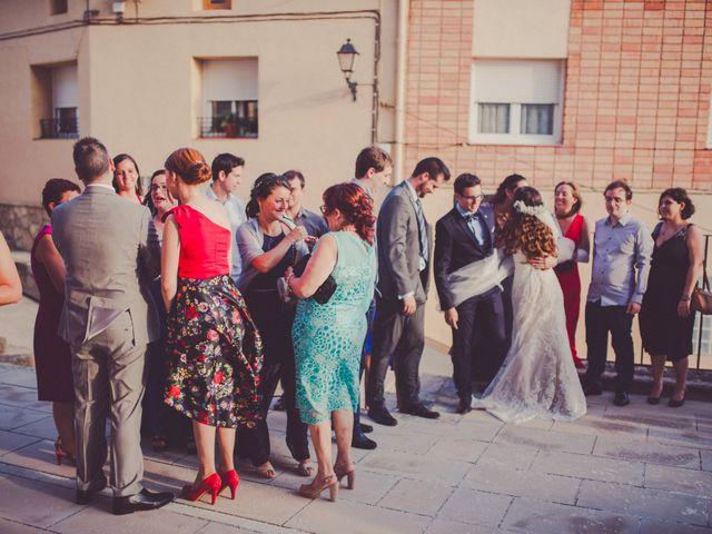 La boda de Roger y Eugenia en Sant Marti De Tous, Barcelona 137