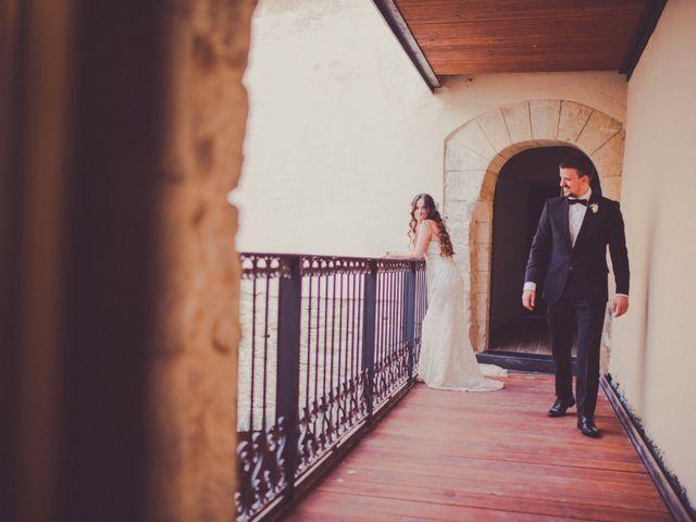 La boda de Roger y Eugenia en Sant Marti De Tous, Barcelona 147