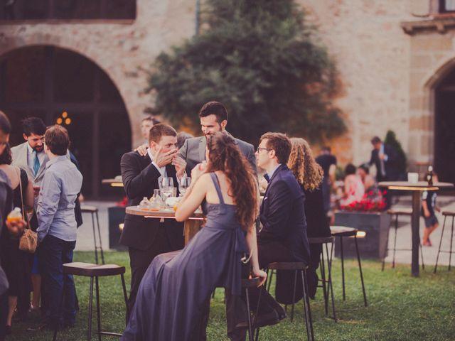 La boda de Roger y Eugenia en Sant Marti De Tous, Barcelona 178