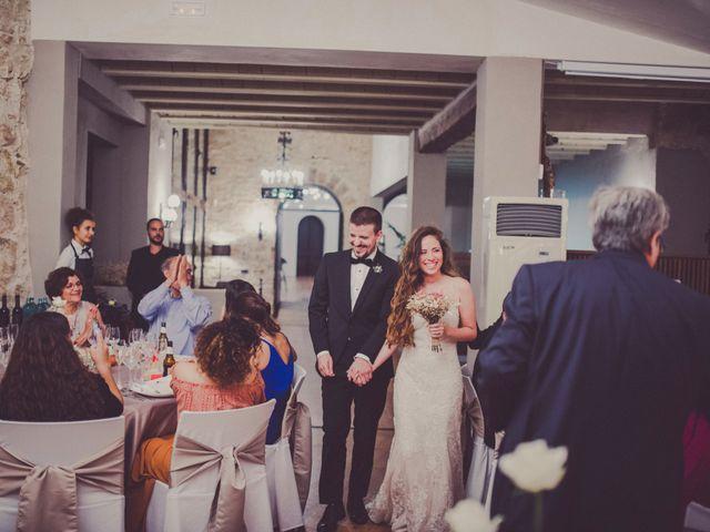 La boda de Roger y Eugenia en Sant Marti De Tous, Barcelona 212