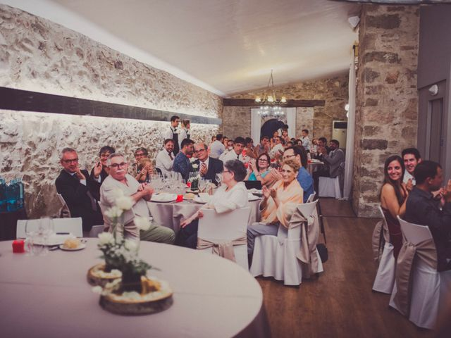 La boda de Roger y Eugenia en Sant Marti De Tous, Barcelona 213