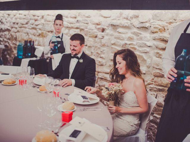 La boda de Roger y Eugenia en Sant Marti De Tous, Barcelona 215