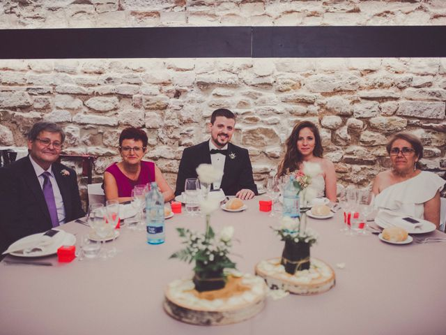 La boda de Roger y Eugenia en Sant Marti De Tous, Barcelona 216