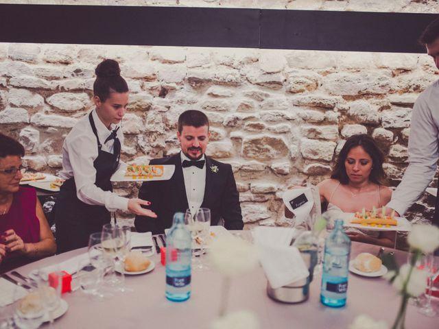La boda de Roger y Eugenia en Sant Marti De Tous, Barcelona 219