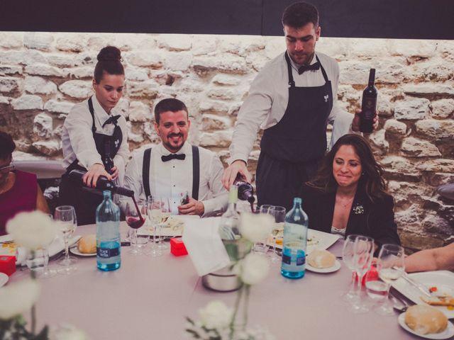 La boda de Roger y Eugenia en Sant Marti De Tous, Barcelona 225