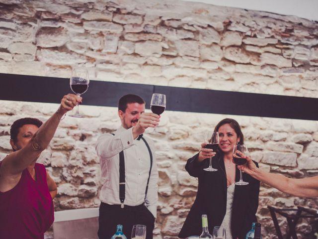 La boda de Roger y Eugenia en Sant Marti De Tous, Barcelona 228