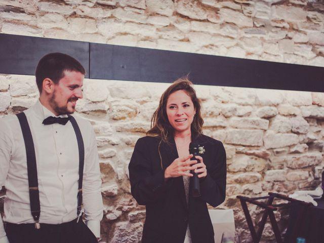 La boda de Roger y Eugenia en Sant Marti De Tous, Barcelona 232