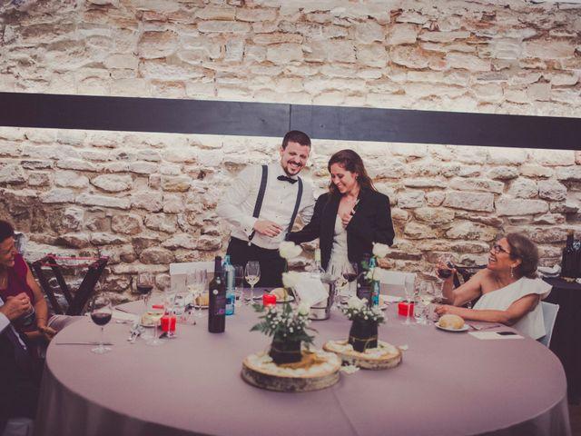 La boda de Roger y Eugenia en Sant Marti De Tous, Barcelona 234