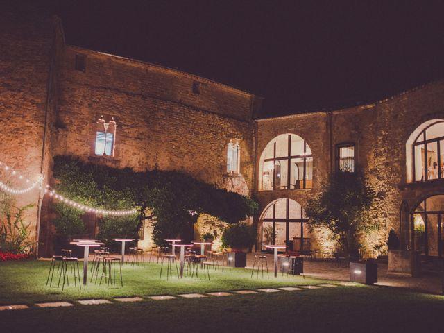 La boda de Roger y Eugenia en Sant Marti De Tous, Barcelona 236