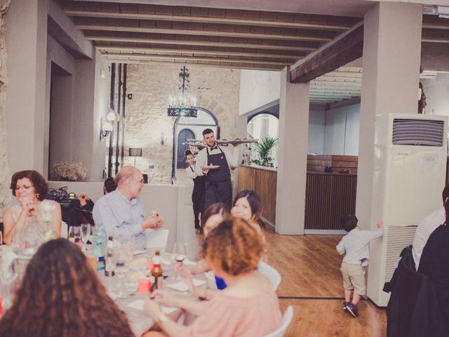 La boda de Roger y Eugenia en Sant Marti De Tous, Barcelona 237