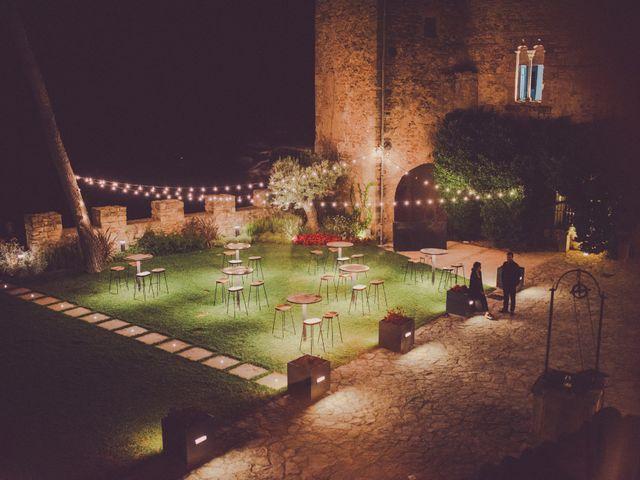 La boda de Roger y Eugenia en Sant Marti De Tous, Barcelona 252