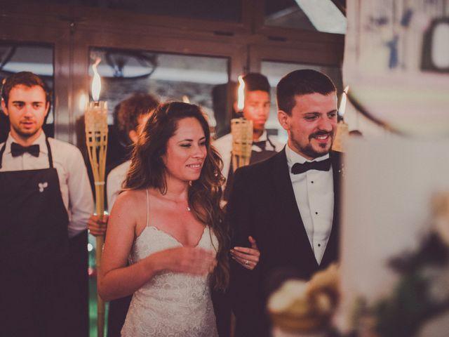 La boda de Roger y Eugenia en Sant Marti De Tous, Barcelona 258