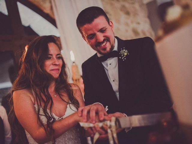 La boda de Roger y Eugenia en Sant Marti De Tous, Barcelona 259