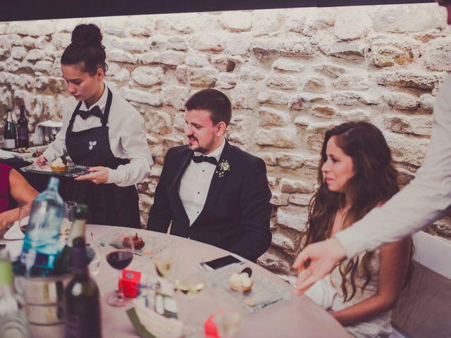La boda de Roger y Eugenia en Sant Marti De Tous, Barcelona 265