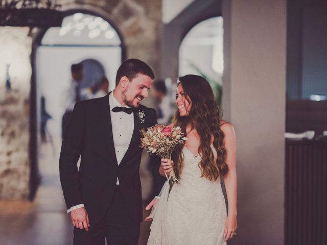La boda de Roger y Eugenia en Sant Marti De Tous, Barcelona 271