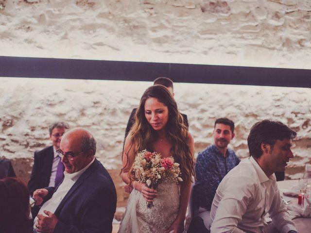 La boda de Roger y Eugenia en Sant Marti De Tous, Barcelona 273