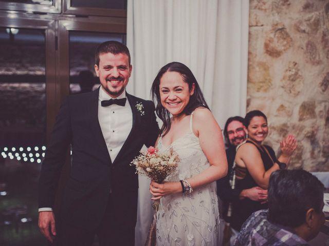 La boda de Roger y Eugenia en Sant Marti De Tous, Barcelona 278