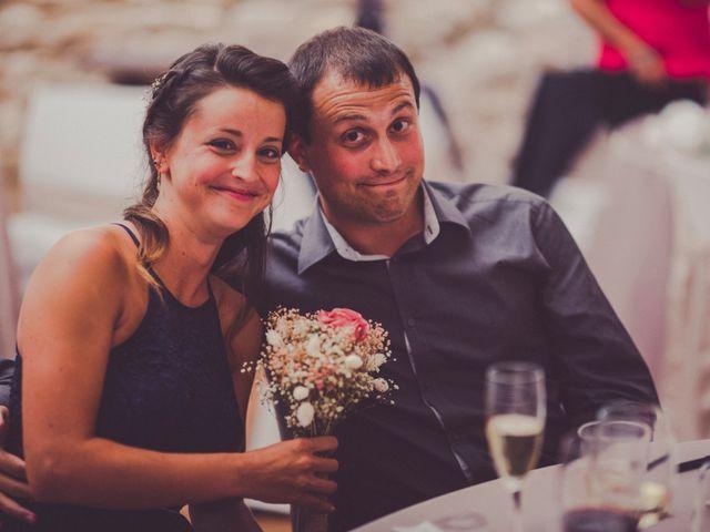 La boda de Roger y Eugenia en Sant Marti De Tous, Barcelona 282