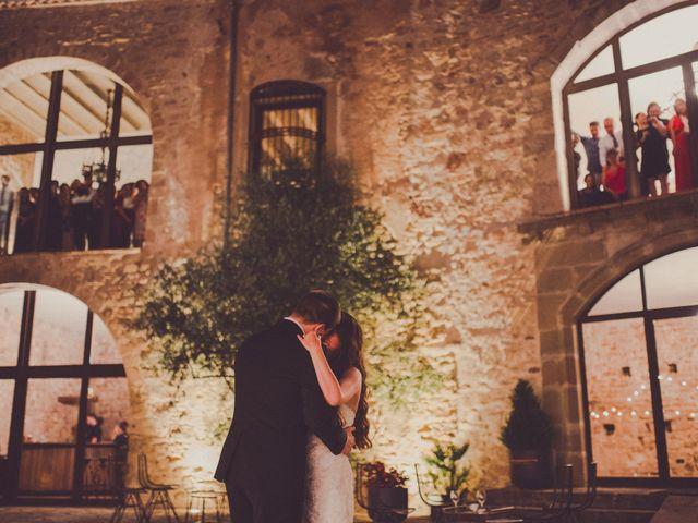 La boda de Roger y Eugenia en Sant Marti De Tous, Barcelona 301