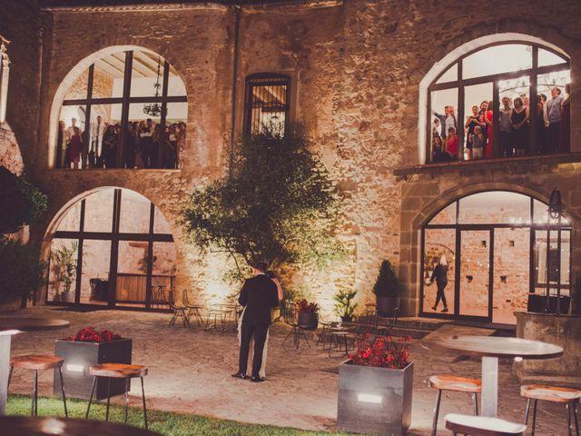 La boda de Roger y Eugenia en Sant Marti De Tous, Barcelona 302