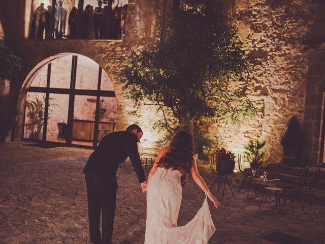 La boda de Roger y Eugenia en Sant Marti De Tous, Barcelona 304
