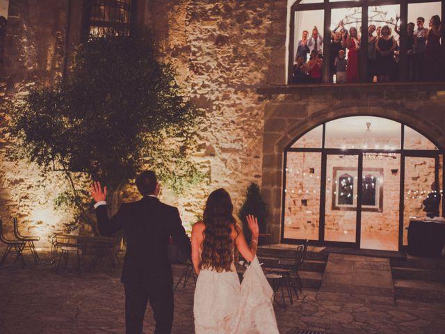 La boda de Roger y Eugenia en Sant Marti De Tous, Barcelona 305