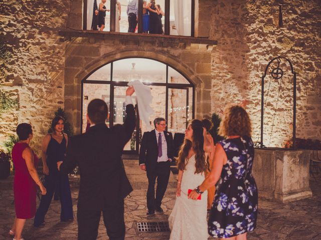 La boda de Roger y Eugenia en Sant Marti De Tous, Barcelona 307