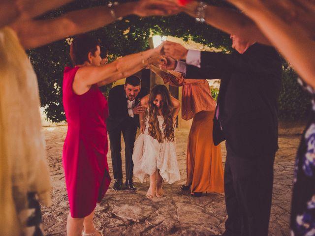 La boda de Roger y Eugenia en Sant Marti De Tous, Barcelona 309