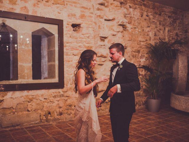 La boda de Roger y Eugenia en Sant Marti De Tous, Barcelona 311