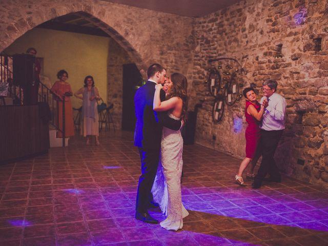 La boda de Roger y Eugenia en Sant Marti De Tous, Barcelona 314