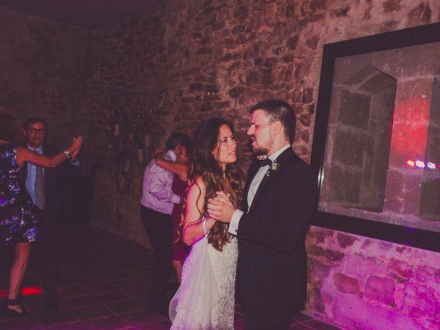 La boda de Roger y Eugenia en Sant Marti De Tous, Barcelona 315
