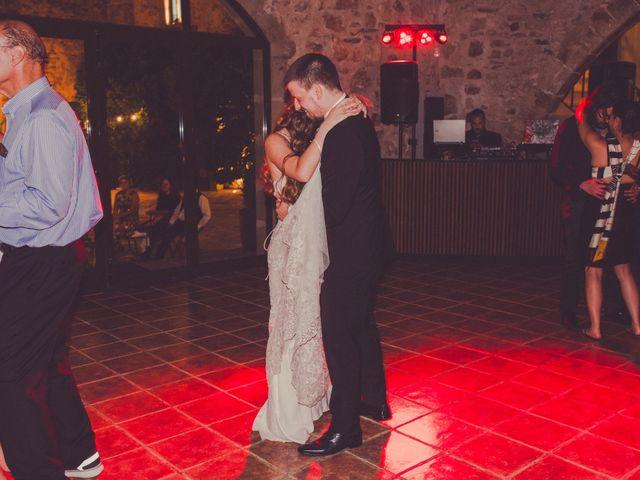 La boda de Roger y Eugenia en Sant Marti De Tous, Barcelona 317