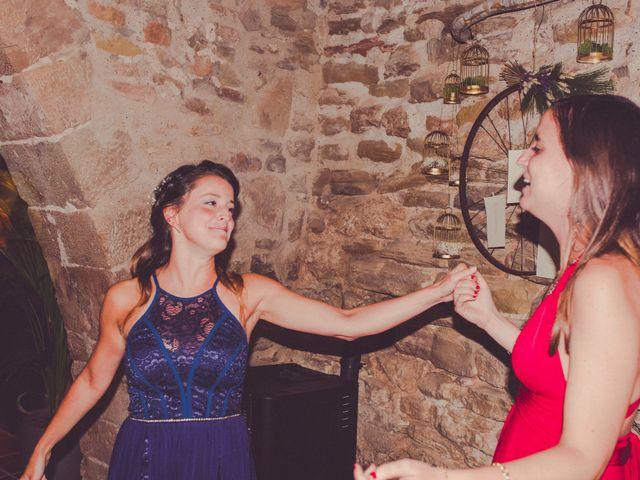 La boda de Roger y Eugenia en Sant Marti De Tous, Barcelona 318
