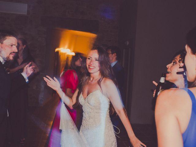 La boda de Roger y Eugenia en Sant Marti De Tous, Barcelona 323