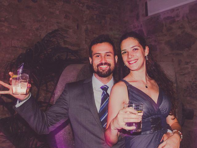 La boda de Roger y Eugenia en Sant Marti De Tous, Barcelona 326