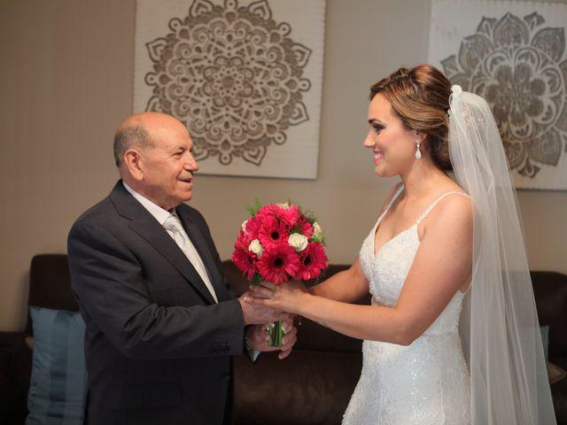 La boda de Felipe y Cristina en Alhaurin De La Torre, Málaga 2
