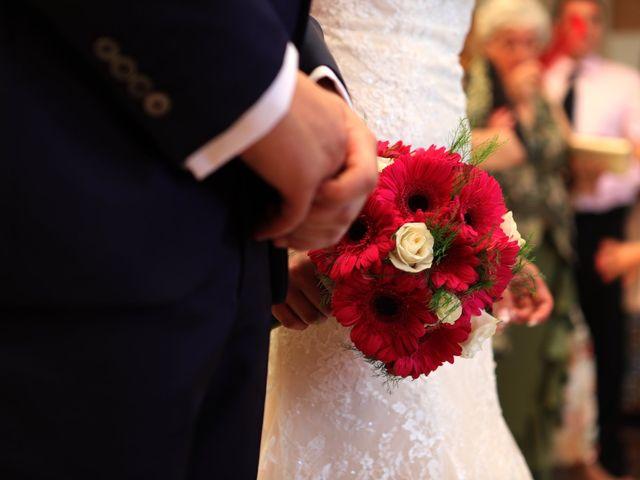 La boda de Felipe y Cristina en Alhaurin De La Torre, Málaga 27