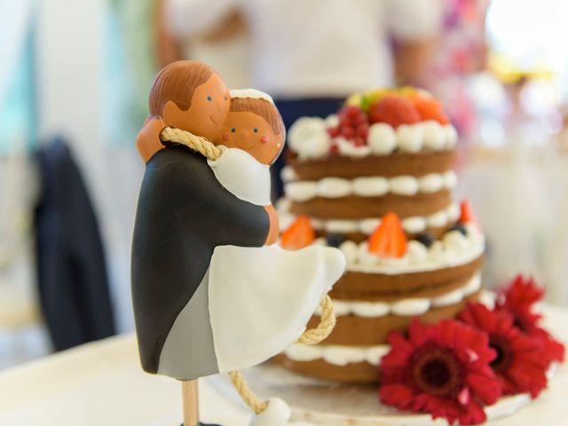 La boda de Felipe y Cristina en Alhaurin De La Torre, Málaga 33