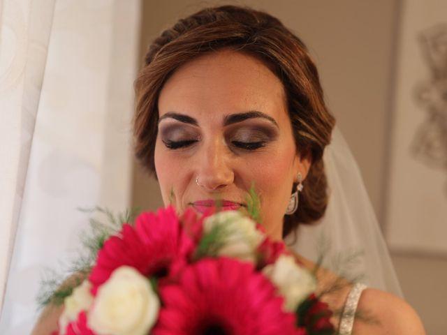La boda de Felipe y Cristina en Alhaurin De La Torre, Málaga 51