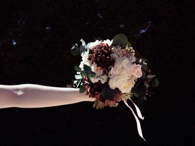 La boda de Javi y Irene en San Agustin De Guadalix, Madrid 10