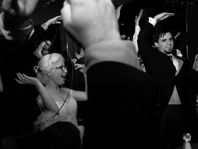 La boda de Javi y Irene en San Agustin De Guadalix, Madrid 46