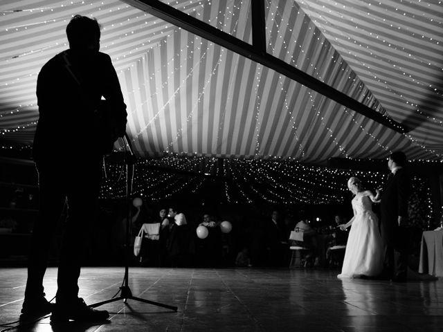 La boda de Javi y Irene en San Agustin De Guadalix, Madrid 50