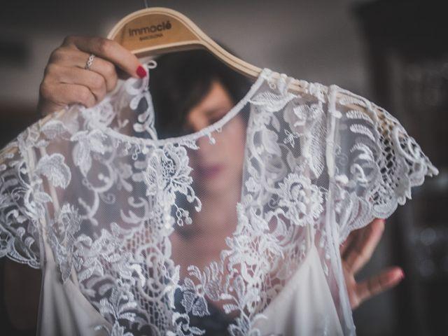 La boda de Lucho y Marta en Fuentes De Ebro, Zaragoza 4