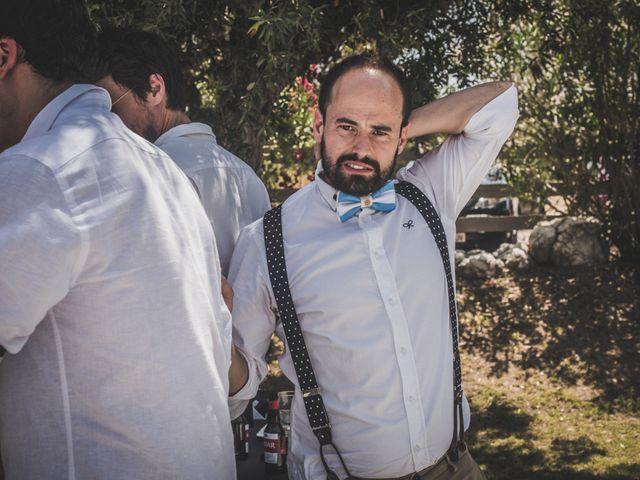 La boda de Lucho y Marta en Fuentes De Ebro, Zaragoza 31