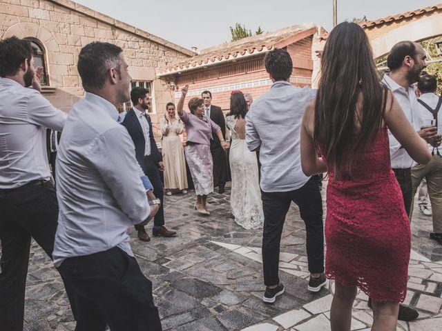 La boda de Lucho y Marta en Fuentes De Ebro, Zaragoza 39
