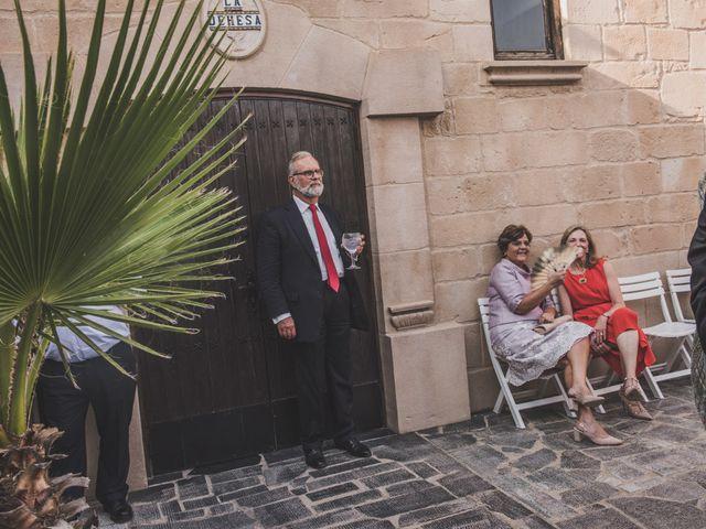 La boda de Lucho y Marta en Fuentes De Ebro, Zaragoza 42